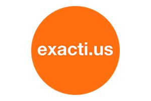 Exactius logo