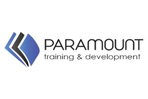 Paramount logo